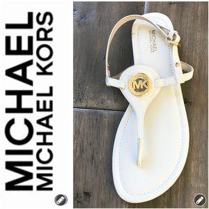 NWT MICHAEL MICHAEL KORS Sandals